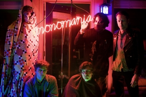 Deerhunter+MONOMANIA